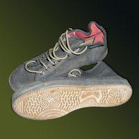 ローデシア軍(?)使用の靴