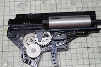 VFC M4 ES スティンガー #22 マイクロスイッチ化