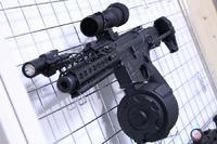 PMAG型D-60ドラムタイプ フラッシュマガジンの弾上がりを良くする