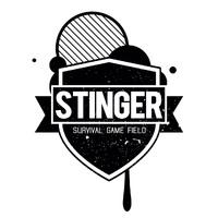 新フィールド名「STINGER」