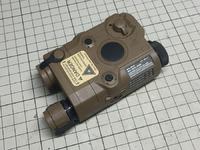 次世代M4 MK18 mod.1 #46 PEQ改造!