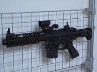 VFC M4 ES スティンガー ⑱ TRUGLOドットサイト