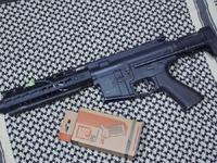 VFC M4 ES スティンガー ⑱ EPGグリップに交換!