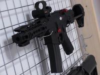 CYMAの最軽量M4多弾マガジン!