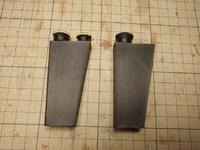 騎兵弾薬盒  製作レポ