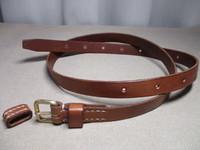 騎兵薬盒用帯革