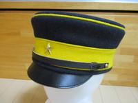 明治軍帽のご案内を終了しました