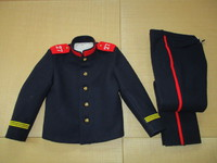 明治軍衣袴 量産品 ご注文可能です