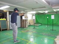 第二十二回 MMS Shooting Club (仮 部活動のお知らせ