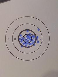 第三十五回 MMS Shooting Club 部活動のお知らせ