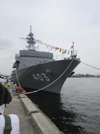 2017-07-17 海上自衛隊潜水艦救難艦「ちは・・・