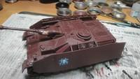 戦車イジリ2