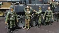 インチキ・ドイツ兵