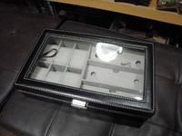 時計眼鏡用のケース