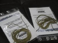 ロープ追加とアンテナ自作