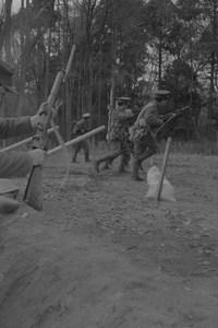 告知:第2回わくわく塹壕ノーマンズランド