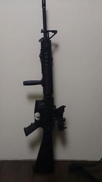 D-boys M16A4