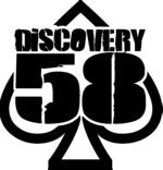 ディスカバリー58