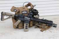 次世代M4 URX4 13inch カスタム♪