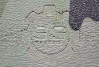 S&S Plate Frame♪