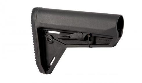 マグプル MOE SL カービン ストック ミルスペック ブラック | Magpul MOE SL Carbine Stock Mil-Spec BLK