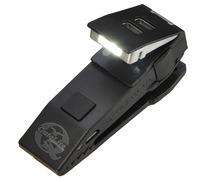 QuickLiteX(クイックライト・エックス)は、最大150ルーメンを発揮する充電式LEDミニクリップライト