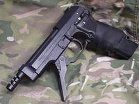 電動ハンドガン M93R