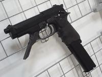 電動ハンドガン M93R ③