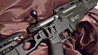 21世紀の狙撃銃