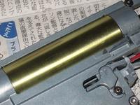 次世代M4シリンダー