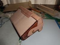 前盒のプチ報告