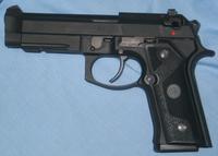 KSC M92 Vertec