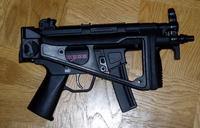 MP5K SITバージョン