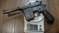 これもドイツの名銃
