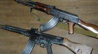AKとMP44