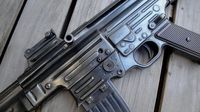 MP44完成です!