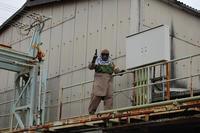 2009 1・18テロ活動サボタージュ