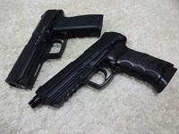 HK .45 AUTO シリーズ