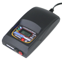 ハイパワー<Li-HV>対応の新型充電器が登場!
