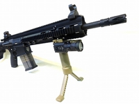 SCAR-HやHK417などのバトルライフルでスナイピングするなら!