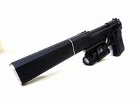 "Beretta 92F ""アルバート.W.システム・・・"