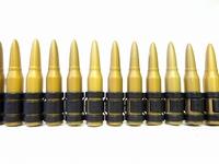 ※M60と赤いバンダナは別売りです。