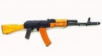 CYMAより AK-74N はいかが?!