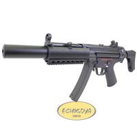 BOLT新製品 MP5 SD6 TACTICAL 2018/02/09 20:35:00