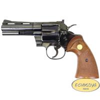 タナカ Colt Python .357Magnum 4inch R-model スチール・フィニッシュ 2018/04/12 15:35:00