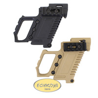 SLONG AIRSOFT G-KRISS Glockキット XI 再入荷! 2018/08/09 13:35:00