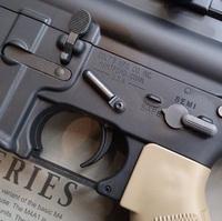 次世代M4系/HK416専用 アンチーローテンシ・・・