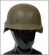 フリッツヘルメットmae