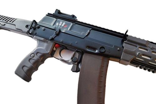AK124