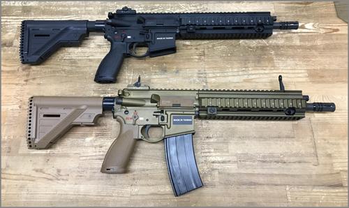 HK416A5karabari